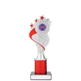 Netball Trophy N9084 - Trophy Land