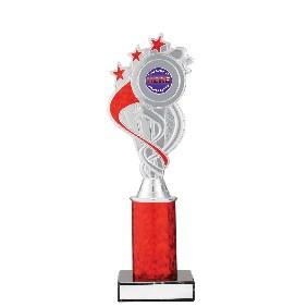 Netball Trophy N9085 - Trophy Land