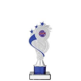 Netball Trophy N9088 - Trophy Land