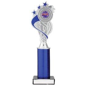 Netball Trophy N9091 - Trophy Land