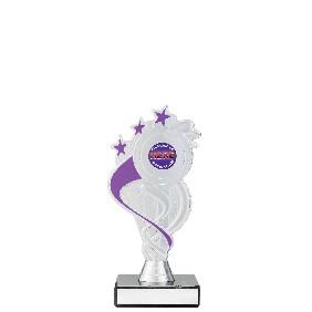 Netball Trophy N9092 - Trophy Land