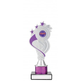 Netball Trophy N9093 - Trophy Land