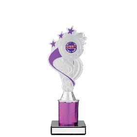Netball Trophy N9094 - Trophy Land