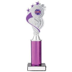 Netball Trophy N9096 - Trophy Land