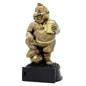 Soccer Trophy NR1 - Trophy Land