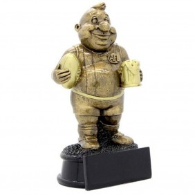 Novelty Trophy NR8 - Trophy Land