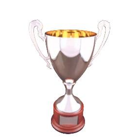 Prestige Cups NV-2907-4 - Trophy Land