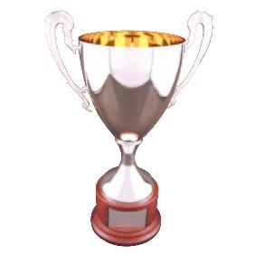 Prestige Cups NV-2907-5 - Trophy Land