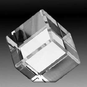Crystal Award OC-C100 - Trophy Land