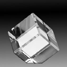 Crystal Award OC-C75 - Trophy Land