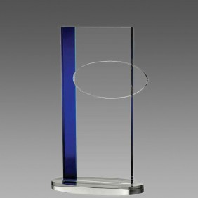 Crystal Award OC-EA30R - Trophy Land