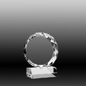 Crystal Award OC-ST1 - Trophy Land