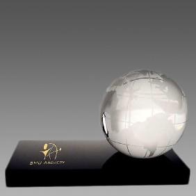 Crystal Award OC-WGBB - Trophy Land