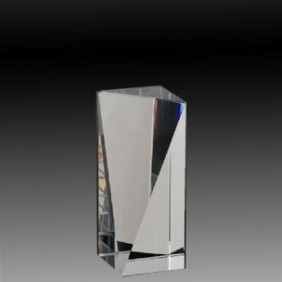 Crystal Award OCC-ET13 - Trophy Land