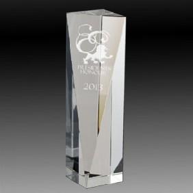 Crystal Award OCC-ET20 - Trophy Land