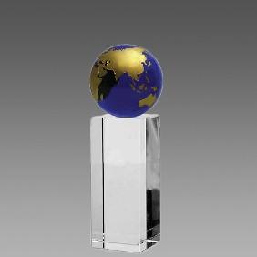 Crystal Award OCC-GB19 - Trophy Land