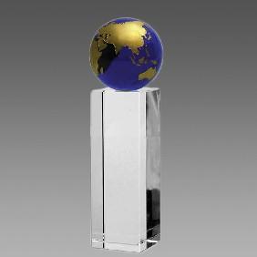 Crystal Award OCC-GB23 - Trophy Land