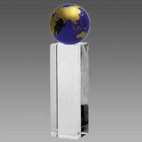 Crystal Award OCC-GB27 - Trophy Land