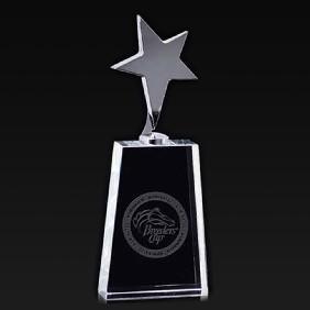 Crystal Award OCC-TS1311 - Trophy Land