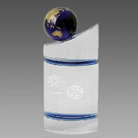 Crystal Award OCQ-TOW - Trophy Land