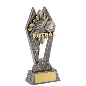 Futsal Trophy P204B - Trophy Land