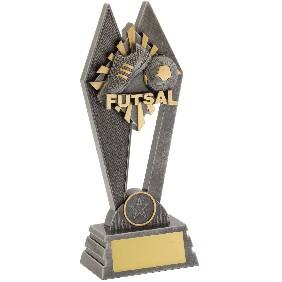 Futsal Trophy P204C - Trophy Land