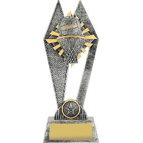 Netball Trophy P237C - Trophy Land