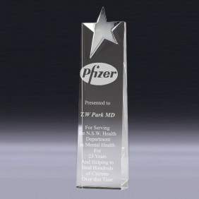 Prestige Awards P54427 - Trophy Land