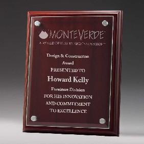 Appreciation Plaques PA11 - Trophy Land