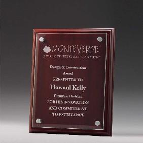 Appreciation Plaques PA6 - Trophy Land