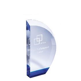 Crystal Award PB02A - Trophy Land
