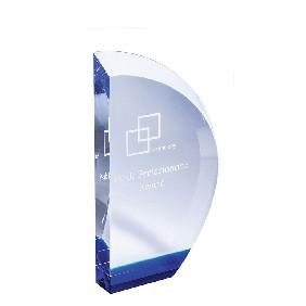 Crystal Award PB02B - Trophy Land