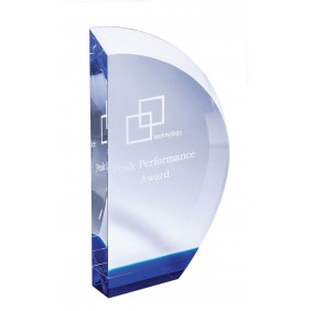 Crystal Award PB02C - Trophy Land