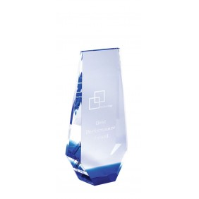 Crystal Award PB04A - Trophy Land