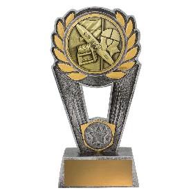 Lifesaving Trophy PLS158C - Trophy Land