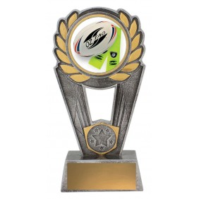 Touch Oz Tag Trophy PSC422C - Trophy Land