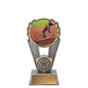 Track And Field Trophy PSC471A - Trophy Land