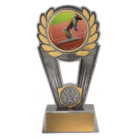 Track And Field Trophy PSC471C - Trophy Land