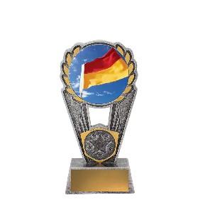 Lifesaving Trophy PSC581A - Trophy Land