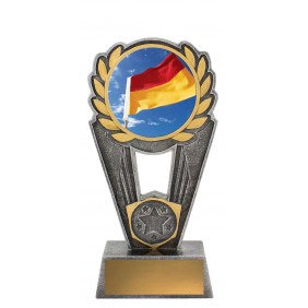 Lifesaving Trophy PSC581B - Trophy Land