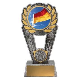 Lifesaving Trophy PSC581C - Trophy Land