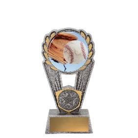 Baseball Trophy PSC741A - Trophy Land