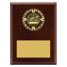 Swimming Trophy PV602 - Trophy Land