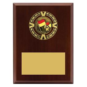 Lifesaving Trophy PV658 - Trophy Land