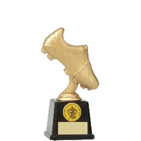 Soccer Trophy Q671 - Trophy Land