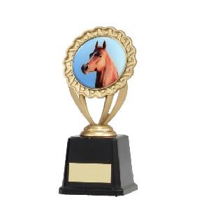 Equestrian Trophy Q681 - Trophy Land