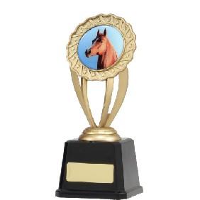 Equestrian Trophy Q682 - Trophy Land