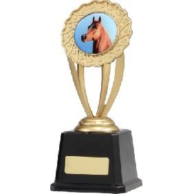 Equestrian Trophy Q683 - Trophy Land