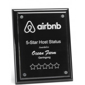Appreciation Plaques QAK8 - Trophy Land