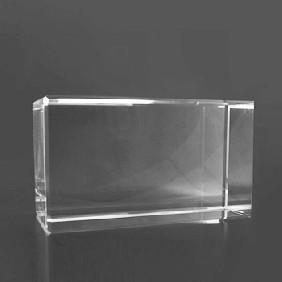 Crystal Award R16-B - Trophy Land